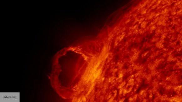 Индия запустит аппарат для изучения Солнца