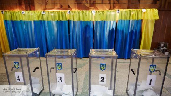 Список претендентов на пост президента Украины пополнили еще четыре кандидата