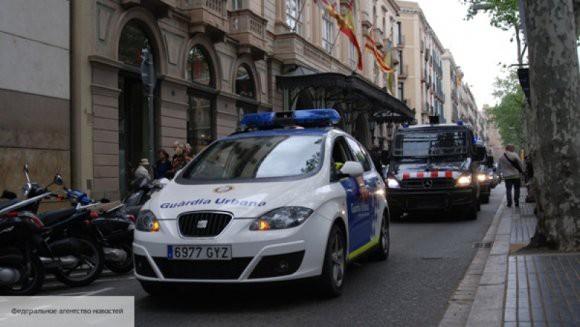Испанская полиция освободила россиянок и украинок из рабства