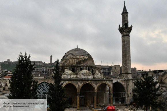 ОЗХО проверит информацию о химических атаках в Алеппо