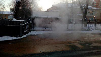 В Челябинске из-за аварии более 140 домов остались без отопления