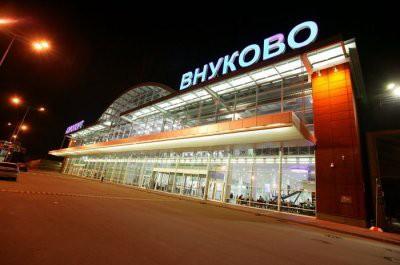 В аэропорту Внуково совершил самоубийство пассажир