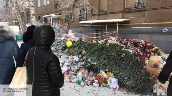 Рошаль рассказал о состоянии спасенного в Магнитогорске 11-месячного ребенка
