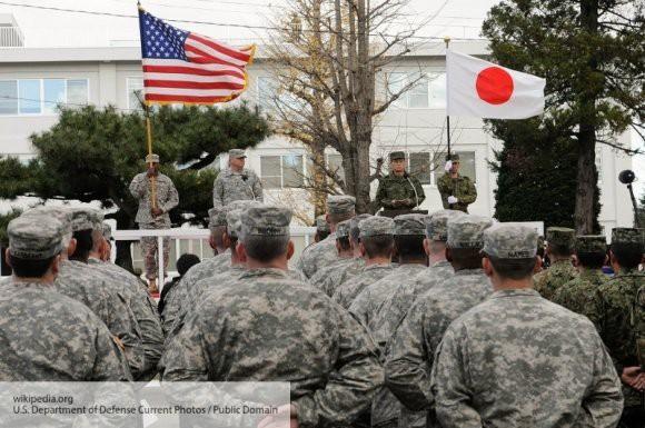Минобороны Японии купит остров для учений американских военных