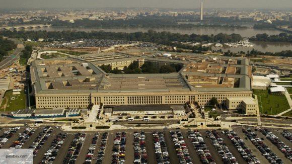 Новым главой Пентагона назначили Эрика Чунинга