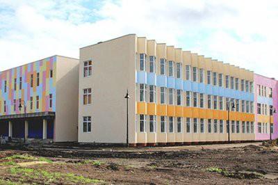 За пять лет в Астане построят 37 школ