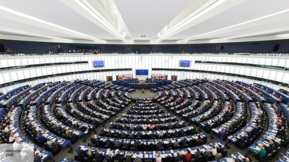 В Европарламенте призывают усилить военное присутствие в зонах конфликтов