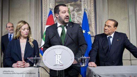 Италия отказалась подписывать глобальное соглашение по миграции