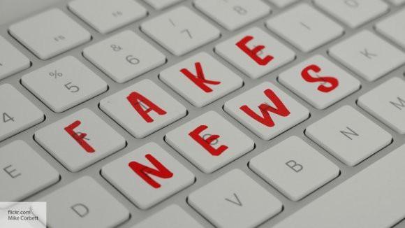 В Государственной Думе поддержали проект о штрафах за публикацию недостоверной информации в СМИ
