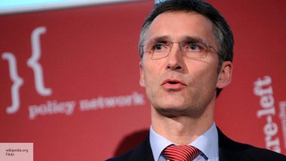 Столтенберг обосновал необходимость увеличения отчислений для НАТО