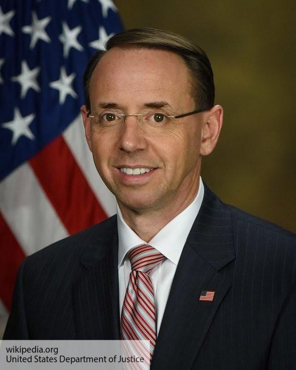 Замгенпрокурора США может уйти в отставку