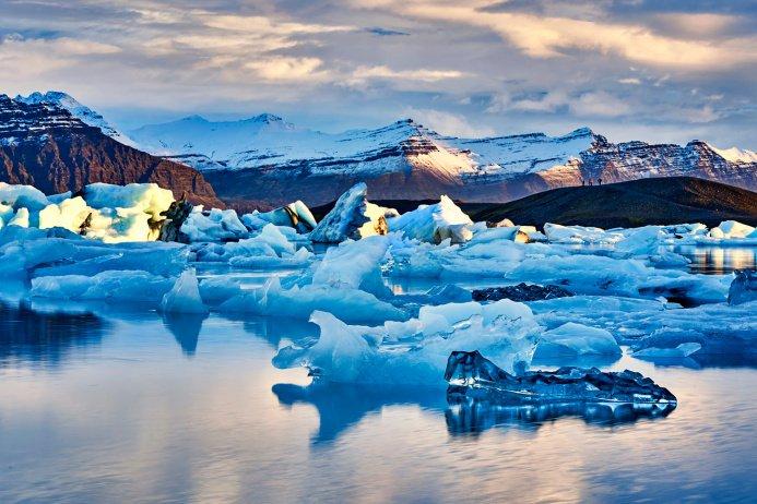В Арктике тестируют новые возможности проведения экомониторинга