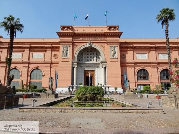 В Египте разработали новую стратегию развития туризма