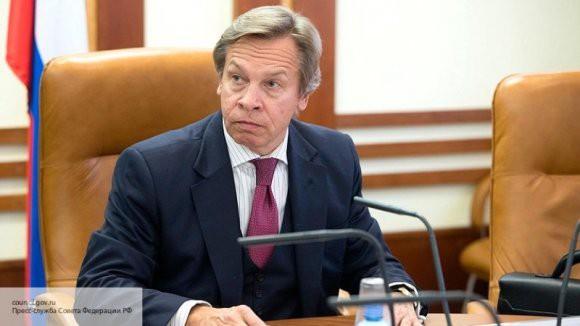 «Расчет на то, что Москва откажется»: Пушков оценил предложение ПАСЕ, которое захотело вернуть Россию