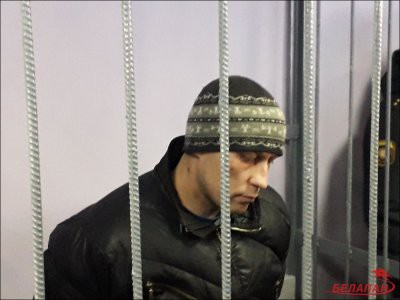 По делу о двойном убийстве девушек в Бобруйске вынесен смертный приговор