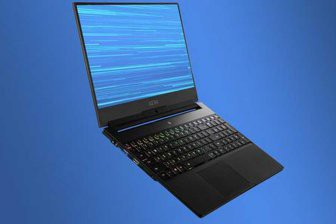 Gigabyte создала игровой ноутбук с искусственным интеллектом