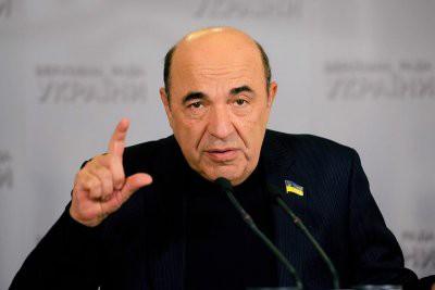 Депутат Верховной Рады: Украинцев обрекли на замерзание