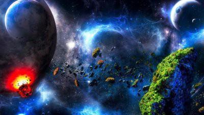 Ученые: Найдены доказательства внеземного происхождения жизни на Земле