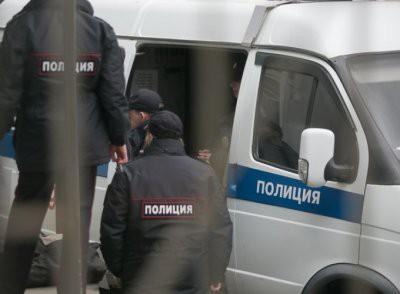 Мертвая женщина все праздники пролежала в центре Москвы