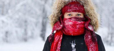 Актировки возвращаются: в ближайшие дни в Сургуте будут стоять лютые морозы
