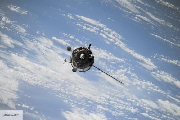 В США сообщили о том, что российский военный спутник погиб