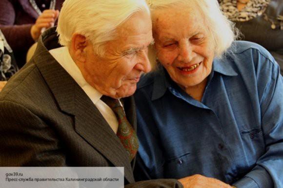 В России увеличили размер «возрастной» надбавки к пенсии