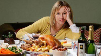Диетолог Наталья Барченко рассказала о том, как похудеть после праздников