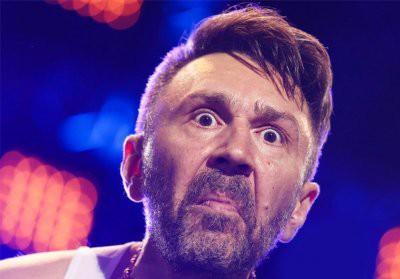 Шнуров закатил скандал на шоу «Голос»