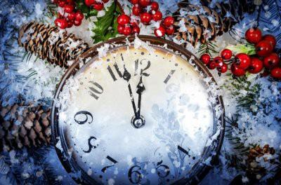 История Старого Нового года в России