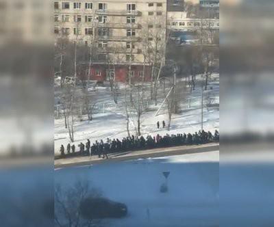 В МВД прокомментировали похороны известного криминального авторитета в Амурске