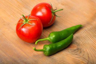 Биологи планируют создать помидоры со вкусом перца чили