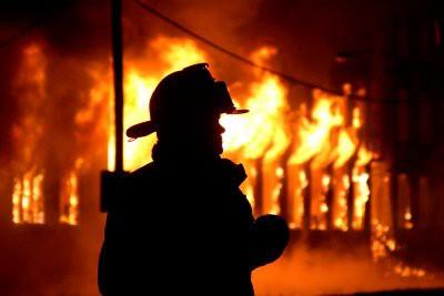 Изгнание бесов в Шымкенте закончилось пожаром