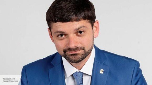 В Государственной Думе прокомментировали заявление генерала Украины об Азовском море