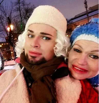 Гоген Солнцев решил воссоединиться с женой