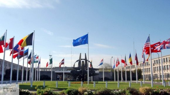 В НАТО готовы обсудить с Россией все вопросы