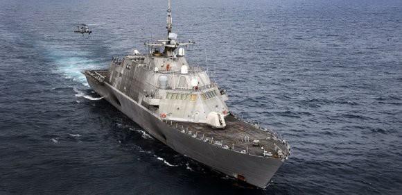 Украинские ВМС будут пытаться пройти через Керченский пролив: американский военный раскрыл планы НАТО в Черном море