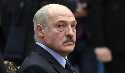 Лукашенко: Речи об объединении России и Беларуси быть не может