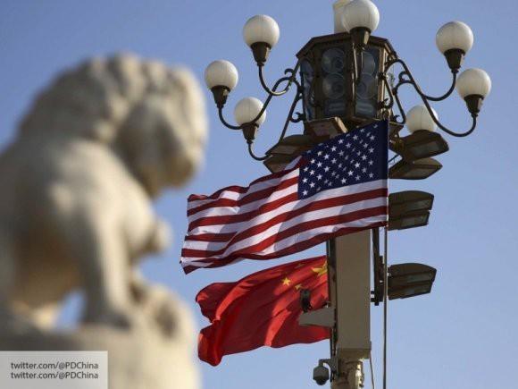 В Китае призвали США наладить диалог и уважать друг друга