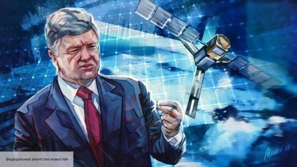 Конфуз Порошенко: украинский президент ошибся с местом рождения главы украинской автокефальной церкви