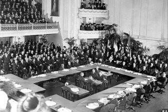 Реальные итоги Версальского мира, Европа в 1920-30-е годы