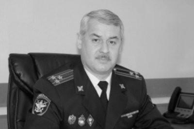 В Новосибирске обнаружили тело врио замглавы сибирской транспортной полиции