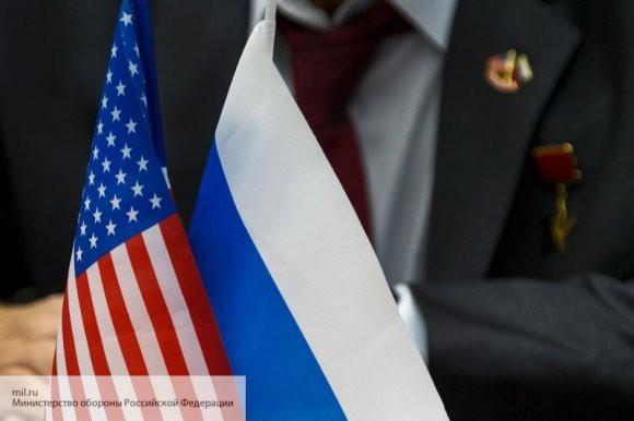 В США заявили, что продолжат жесткую санкционную политику против России