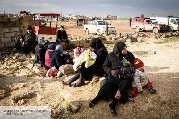 CNN: США вывозят из Сирии свое вооружение