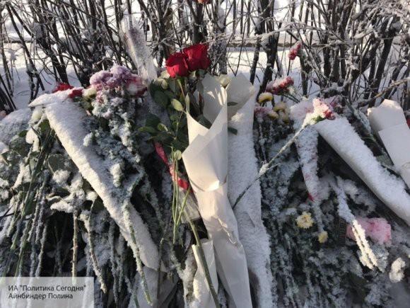 Киев не стал соболезновать России из-за трагедии в Магнитогорске