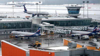 Полноценную работу новой полосы аэропорта Шереметьево признали невозможной