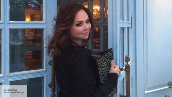 МИД РФ: В Москве считают местью возбуждение дела против Весельницкой
