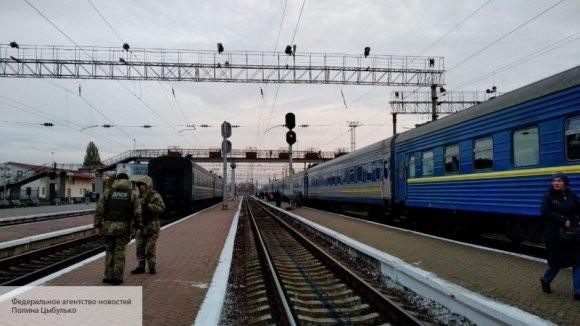 Дорогущие американские локомотивы, купленные Украиной, оказались ни к черту – Николай Азаров