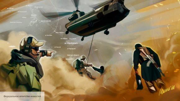 МИД РФ о выводе войск США из Сирии: такое впечатление, что уходят так, чтобы остаться
