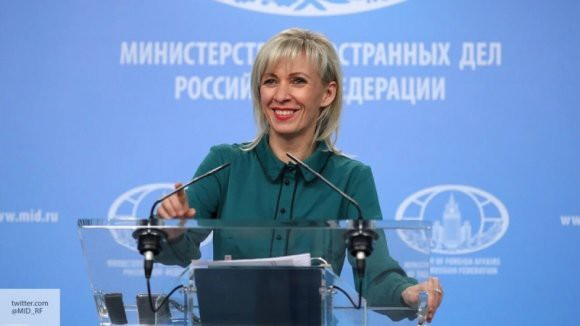 Мария Захарова прокомментировала слова Лукашенко о «потере союзника»