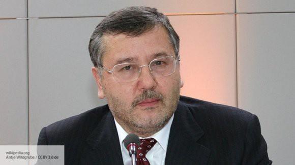 Партия «Гражданская партия» выдвинула своего лидера кандидатом в президенты Украины